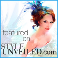 Featured on Style Unveiled.com